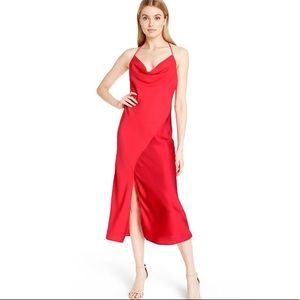 CUSHNIE for Target Women's Slip Dress